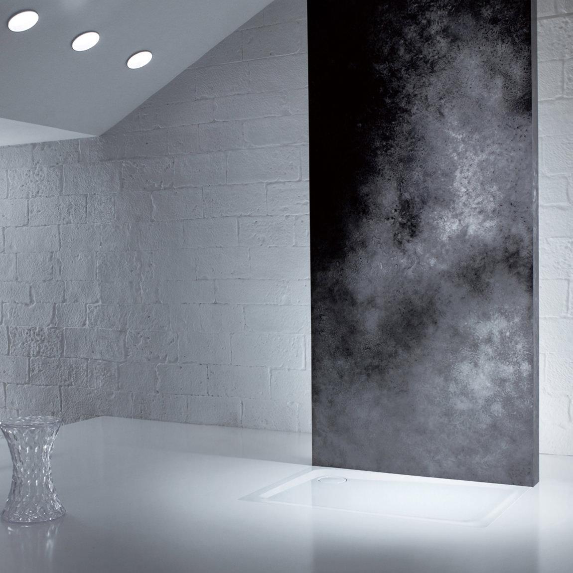 kaldewei avantgarde superplan plus 1000 x 900mm steel shower tray. Black Bedroom Furniture Sets. Home Design Ideas