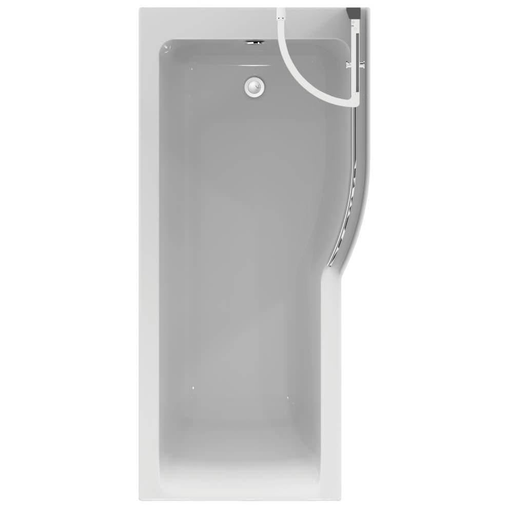 ideal standard concept air 1700 x 800mm right hand