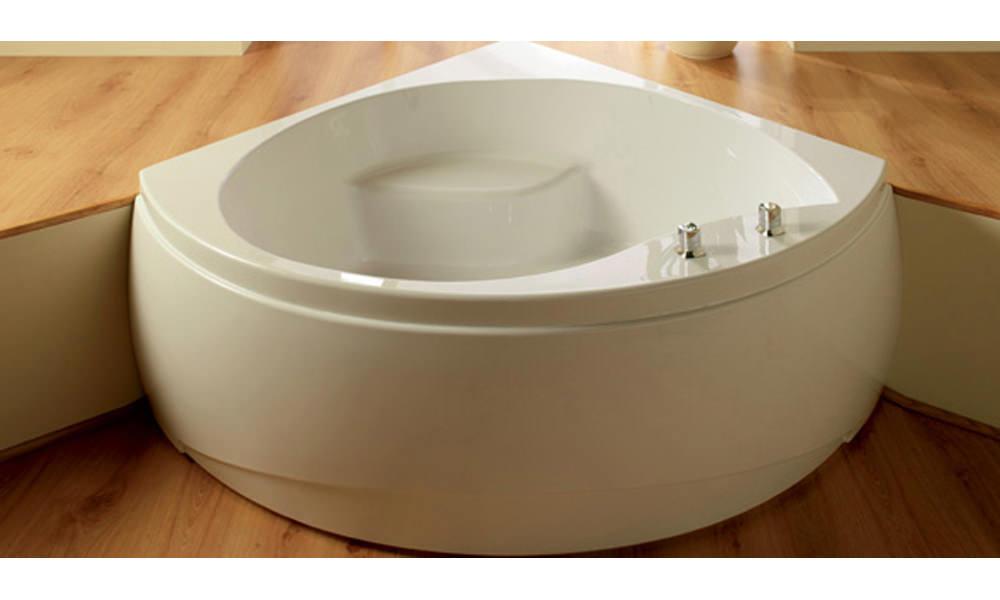 Small Corner Baths 1200. bathtubs carron oriole corner bath 1200 x ...