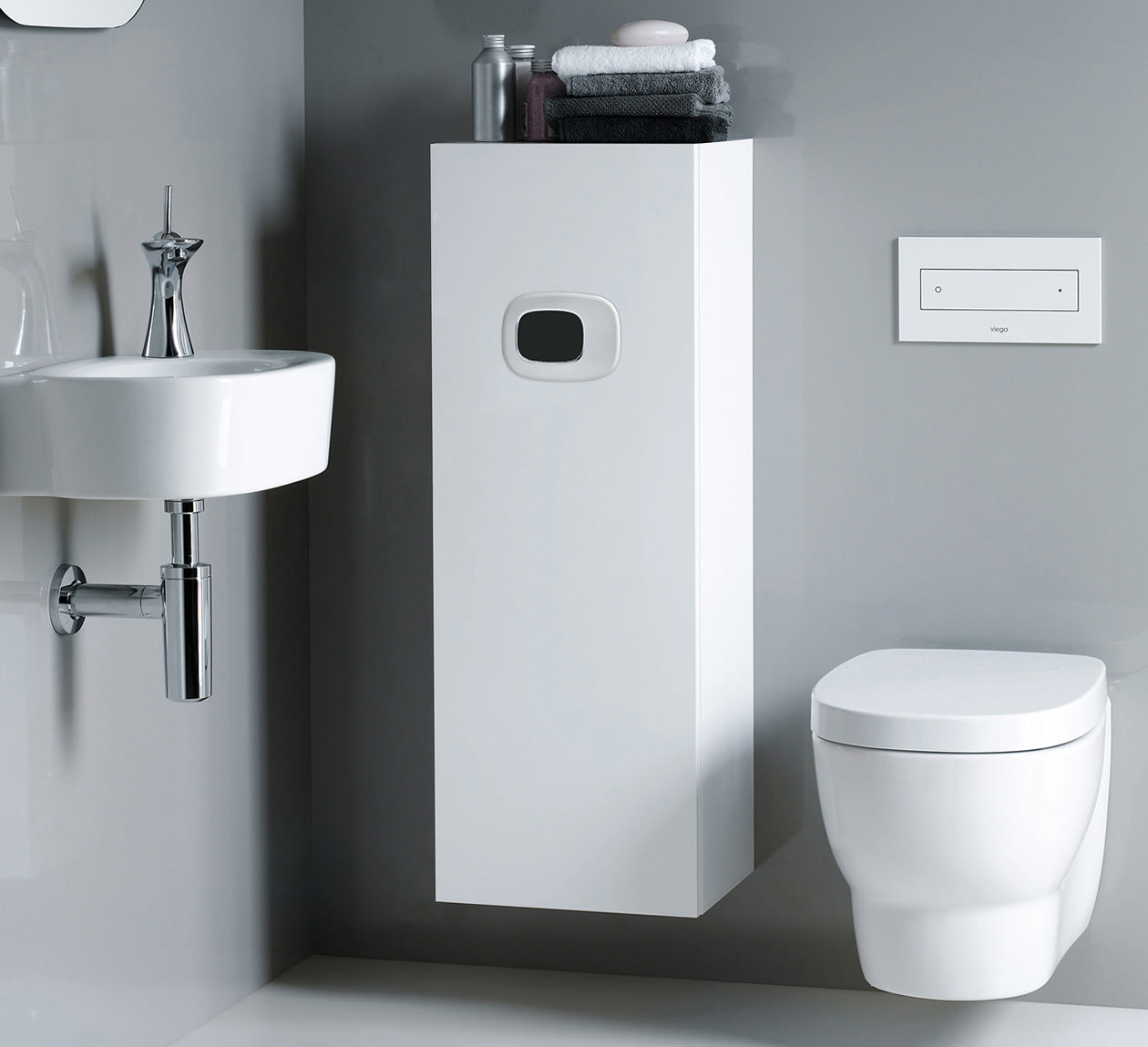 laufen mimo wall hung wc pan 500mm projection. Black Bedroom Furniture Sets. Home Design Ideas