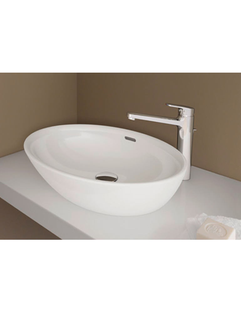 Laufen Pro B 520 X 390mm Oval Washbasin Bowl