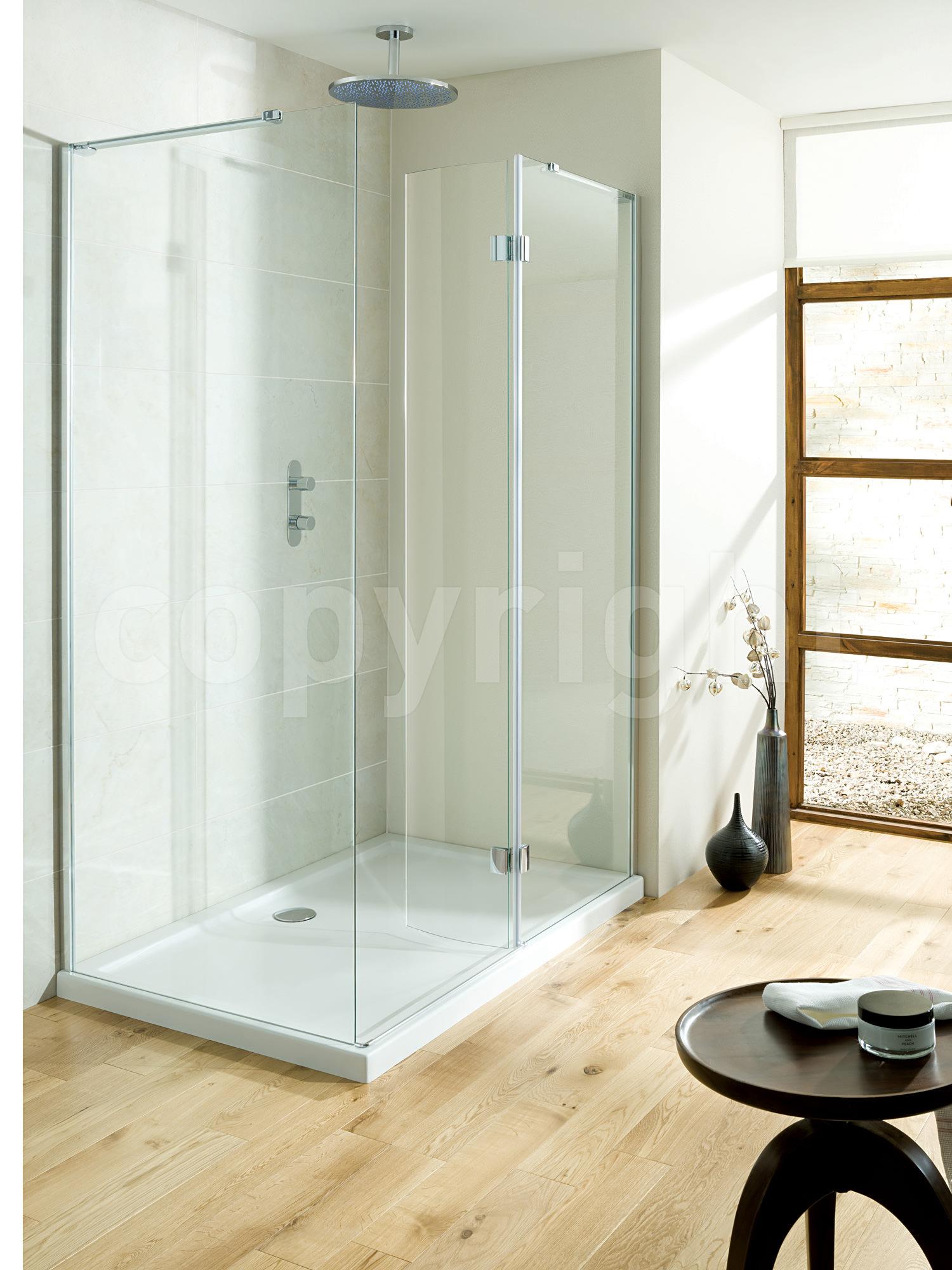 Walk In Shower Enclosure Simpsons Design View 1700mm Walk In Easy Access Shower Enclosure