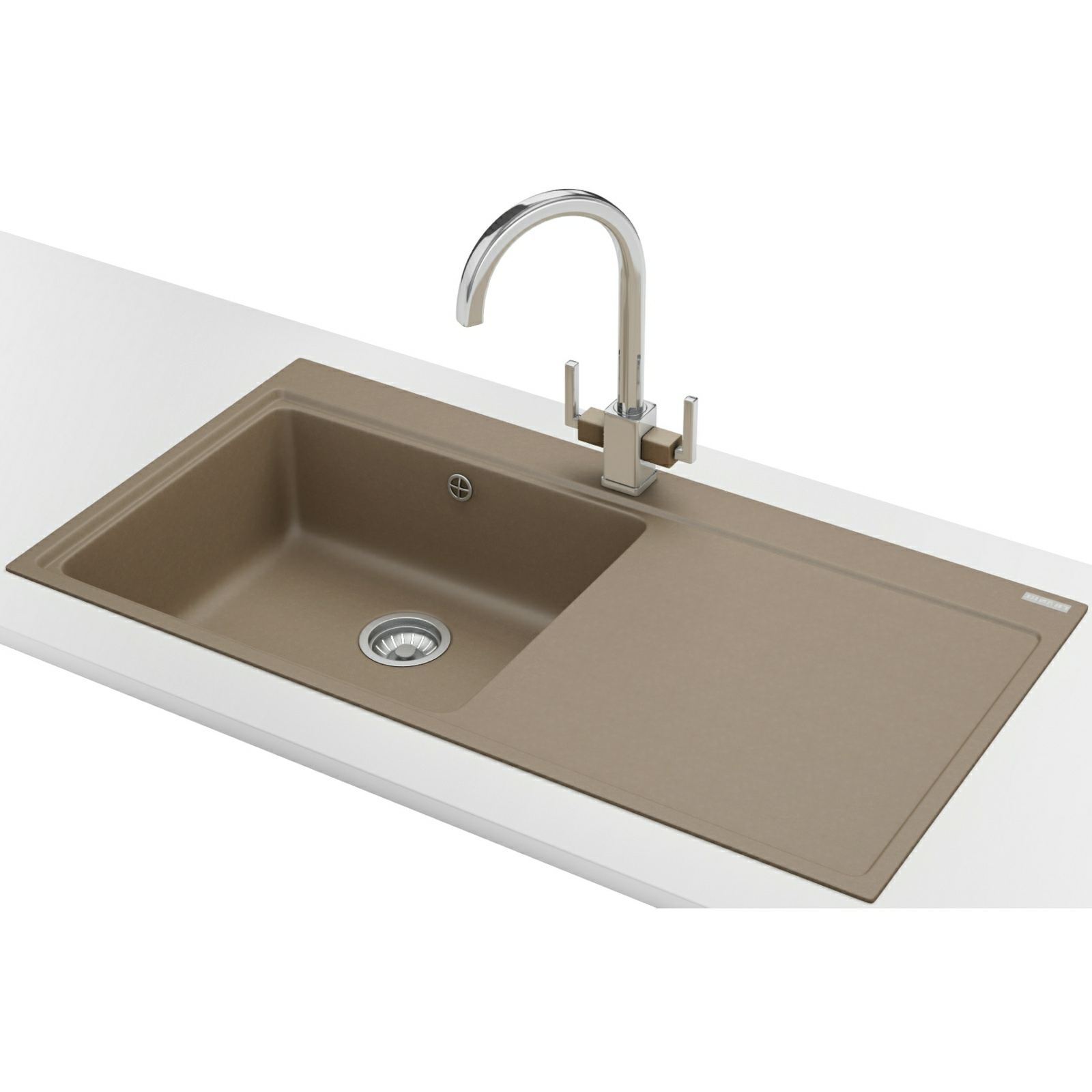 White Granite Kitchen Sink Review
