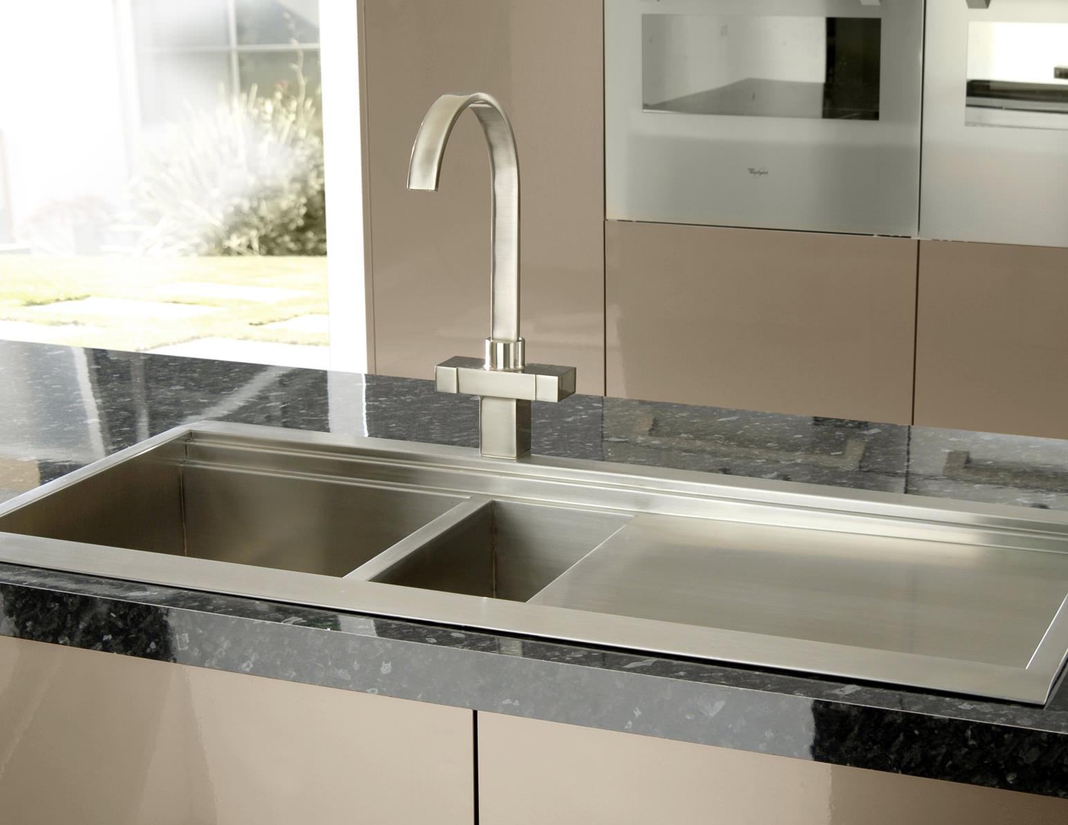 Kitchen Sinks Planen : Kchen planen stunning with modular kitchen m s