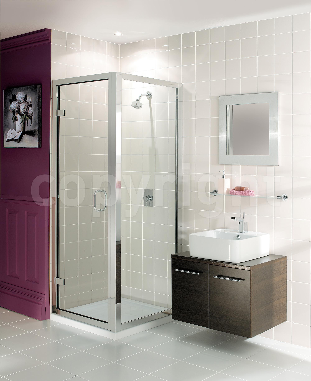 Simpsons classic frameless 760 800mm hinged shower door additional image of simpsons 6105 vtopaller Gallery