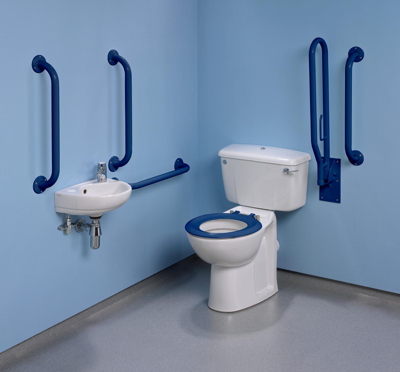 Contemporary Disability Grab Handles Photos - Bathtub Ideas - dilata ...