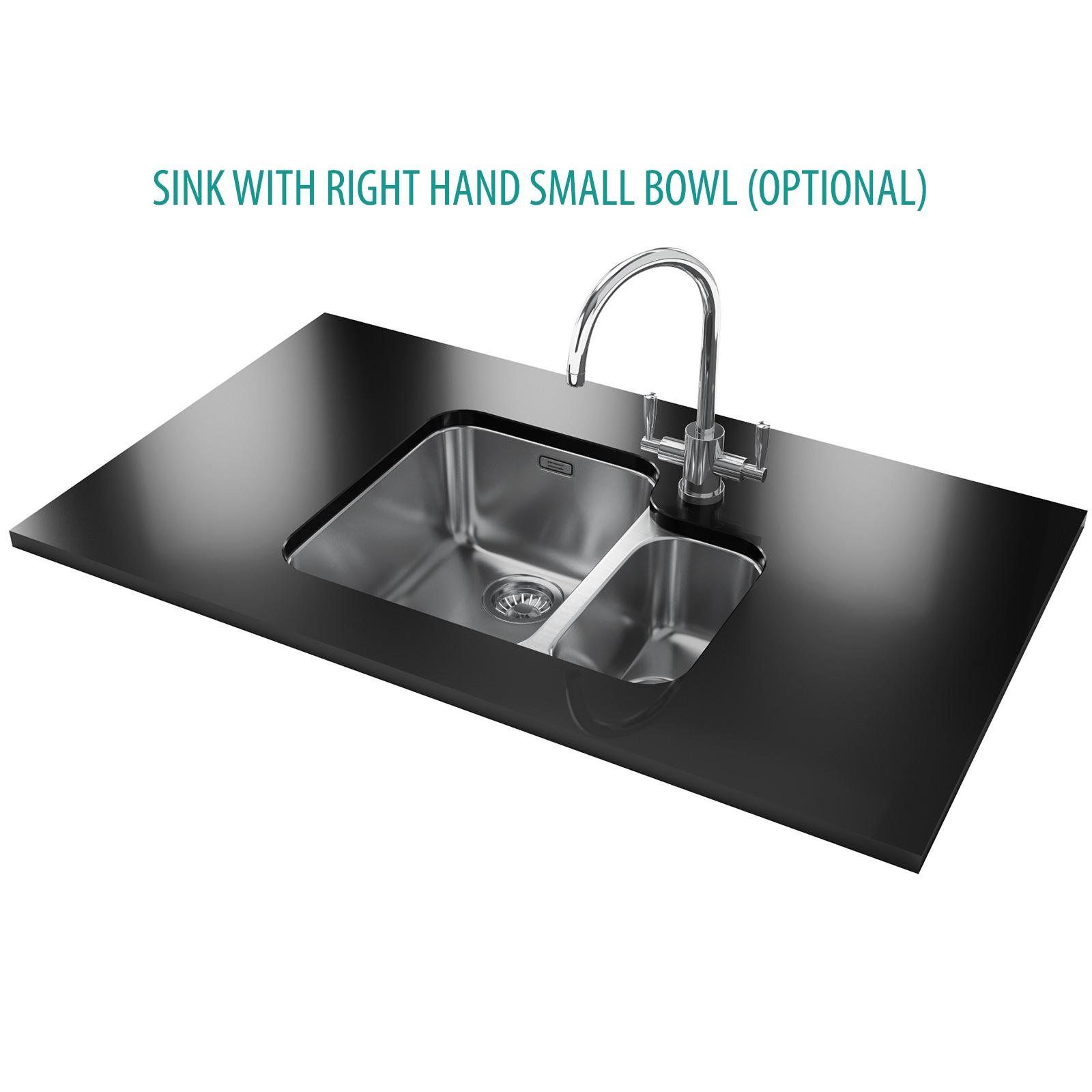 Franke Ariane Arx 160 Designer Pack Stainless Steel Sink