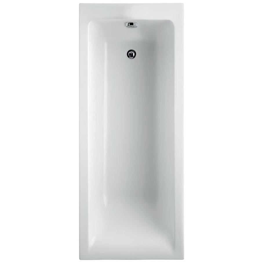 standard concept 1700 x 750mm no tap holes idealform plus bath ideal standard concept 1700 x 750mm no tap holes idealform plus bath