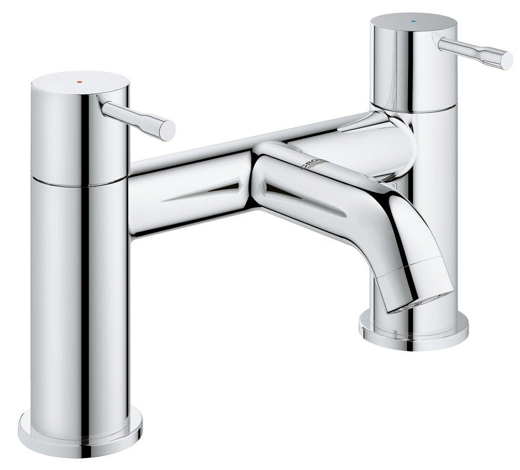 Grohe Essence Deck Mounted Bath Filler Tap 25172001