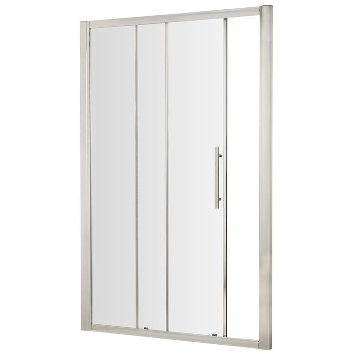 Lauren apex 1400 x 1900mm sliding shower door for 1400 shower door