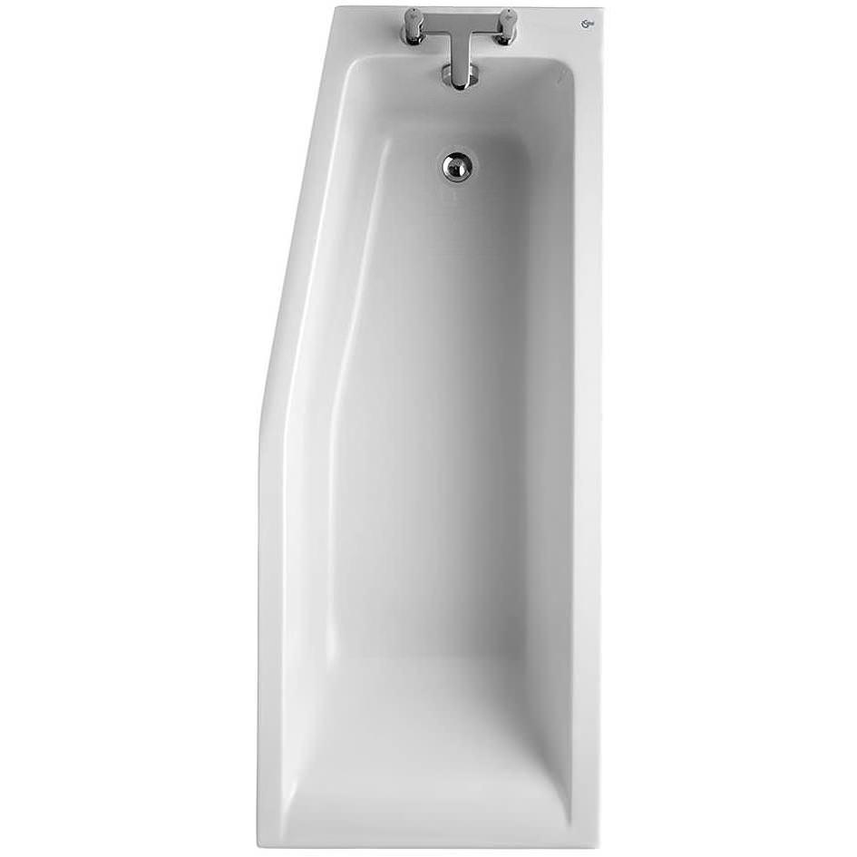 Ideal Standard Concept Spacemaker 1700mm Shower Bath