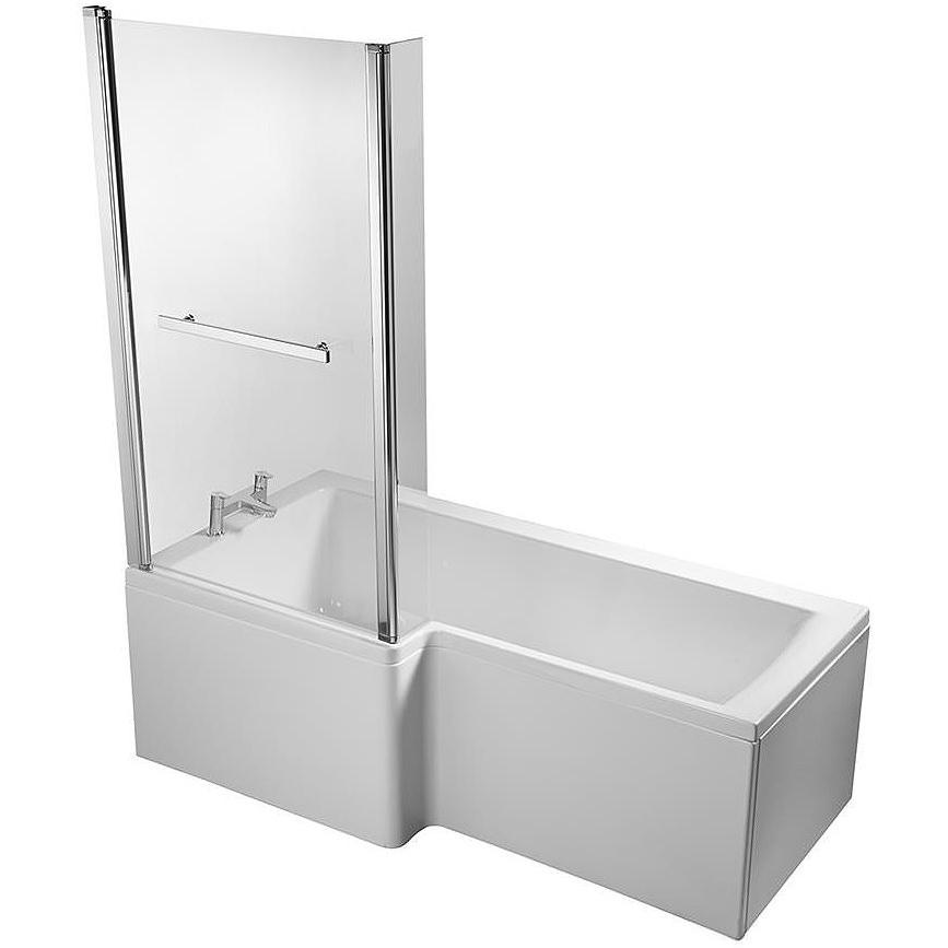 Ideal Standard Concept Idealform 1700 X 850mm Left Hand