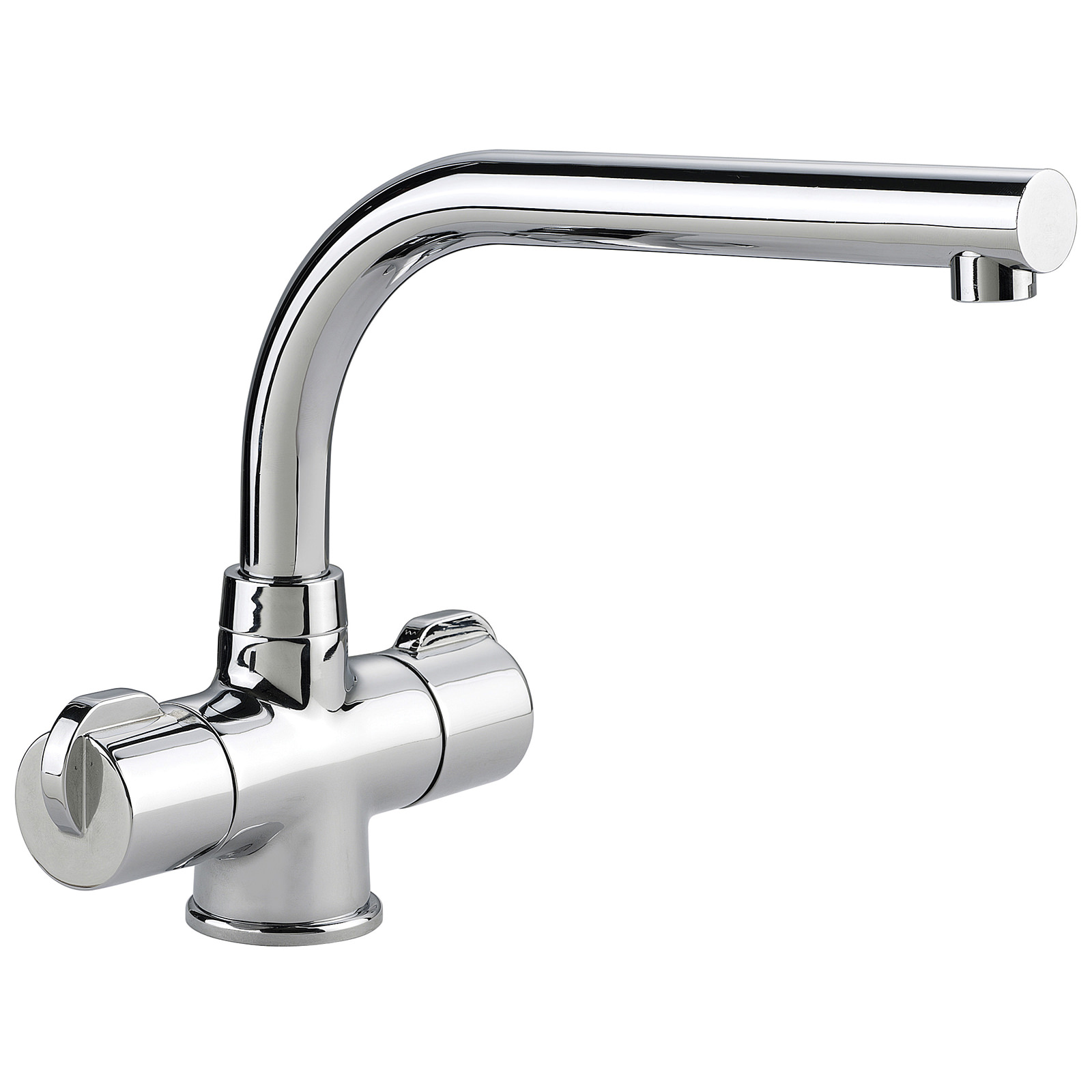 B Q Kitchen Sink Mixer Taps