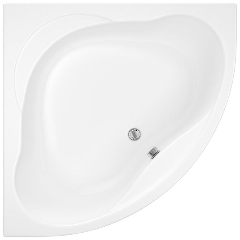 Corner Baths - Small Corner Bath - Large Corner Placements Baths