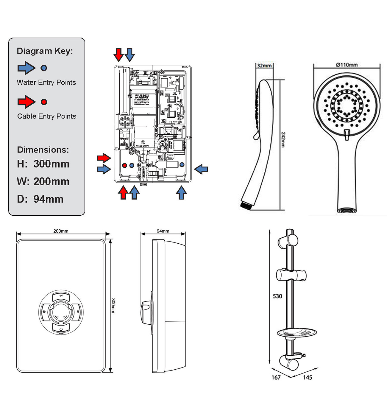 Wiring Diagram 200 Cm Schematics Bmw Z3 Alarm Electrical Diagrams Series And Parallel Circuits Trion