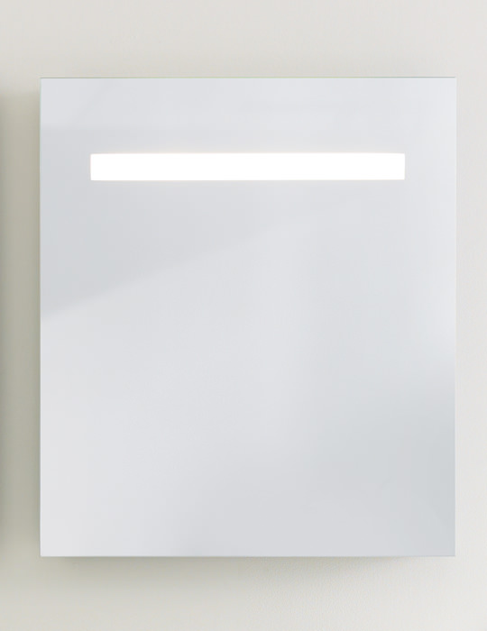 Duravit Ketho 800 X 750mm Mirror With Lighting