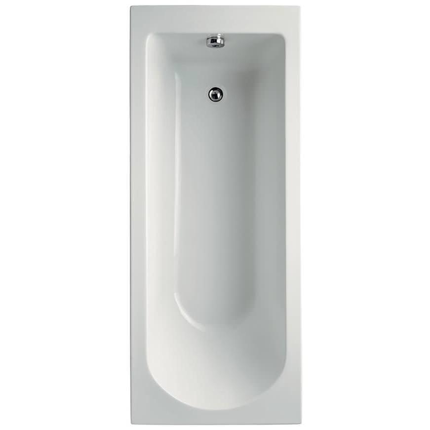 ideal standard tesi 1600 x 700mm idealform bath. Black Bedroom Furniture Sets. Home Design Ideas