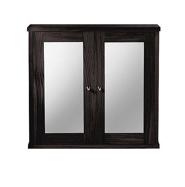 Imperial Linea Mirror Wall Cabinet With 2 Mirror Glass