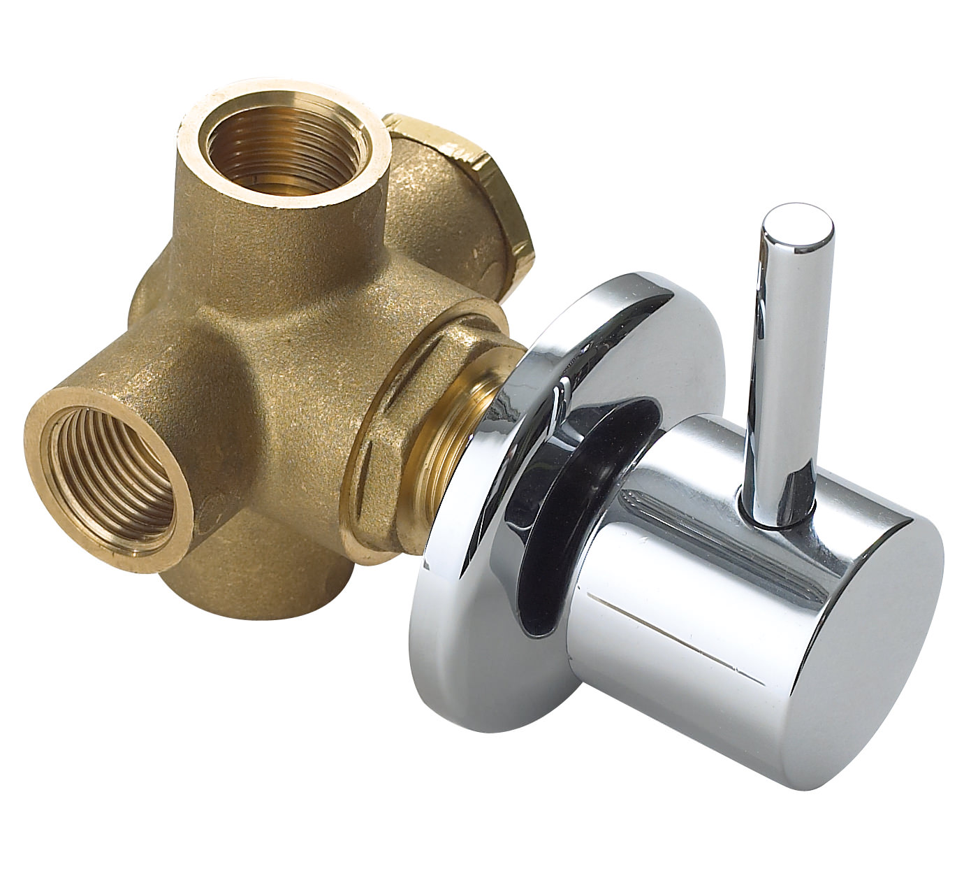 How To Rough In A Shower Mixer Valve