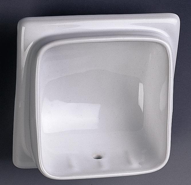 Twyford Built In Semi Recessed Soap Dish