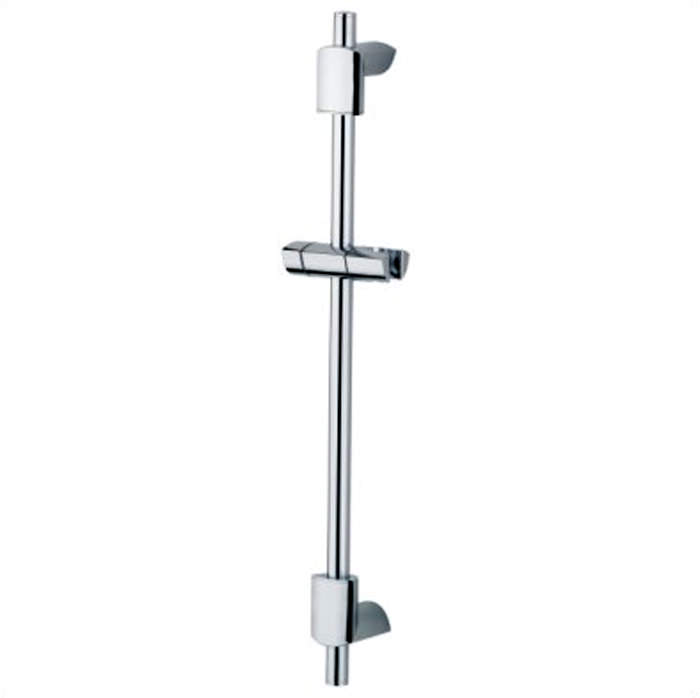 Bristan Evo 660mm Adjustable Shower Riser Rail Chrome