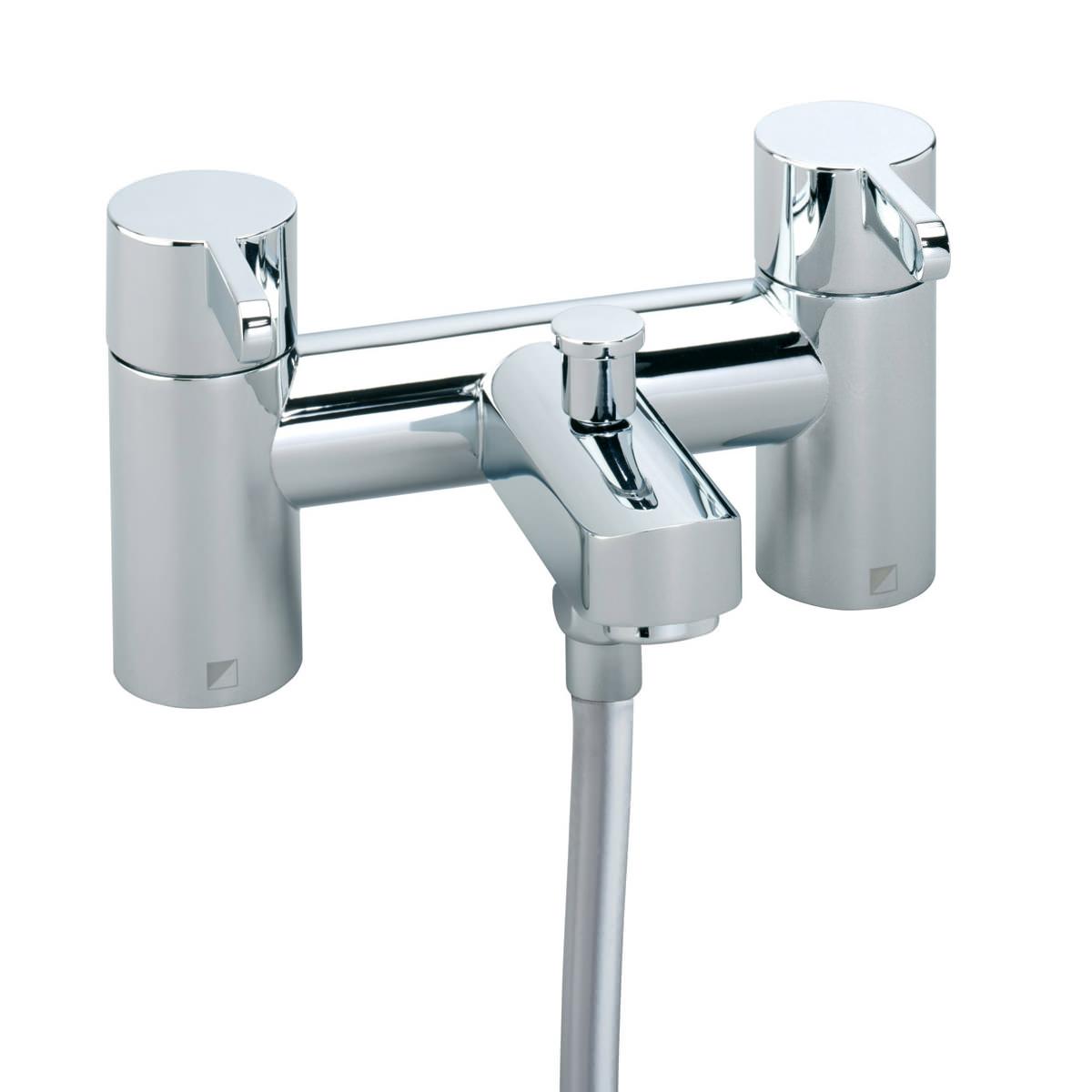 Roper Rhodes Insight Deck Mounted Bath Shower Mixer Tap