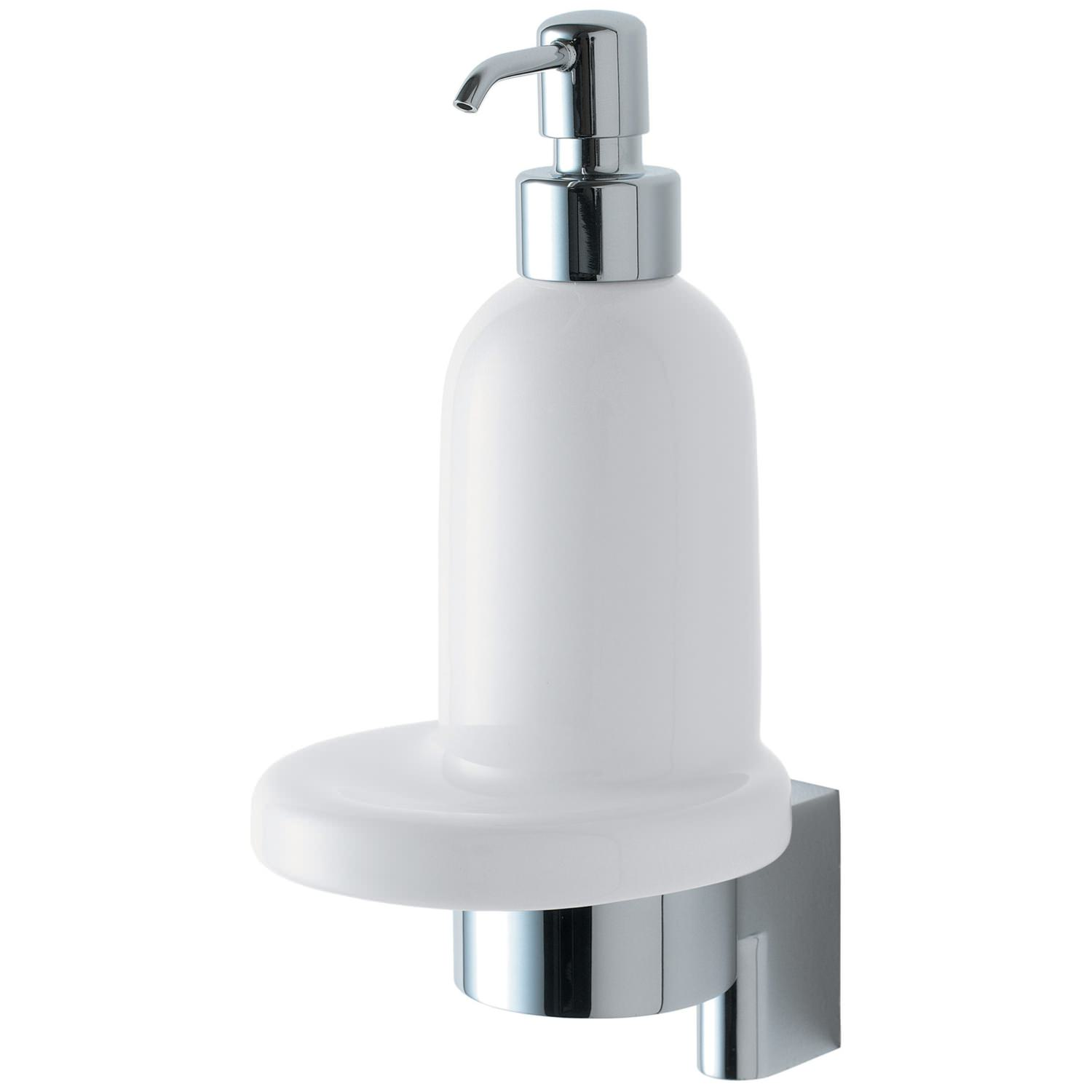 sink in the bathroom ideal standard concept ceramic soap dispenser with bracket 20393