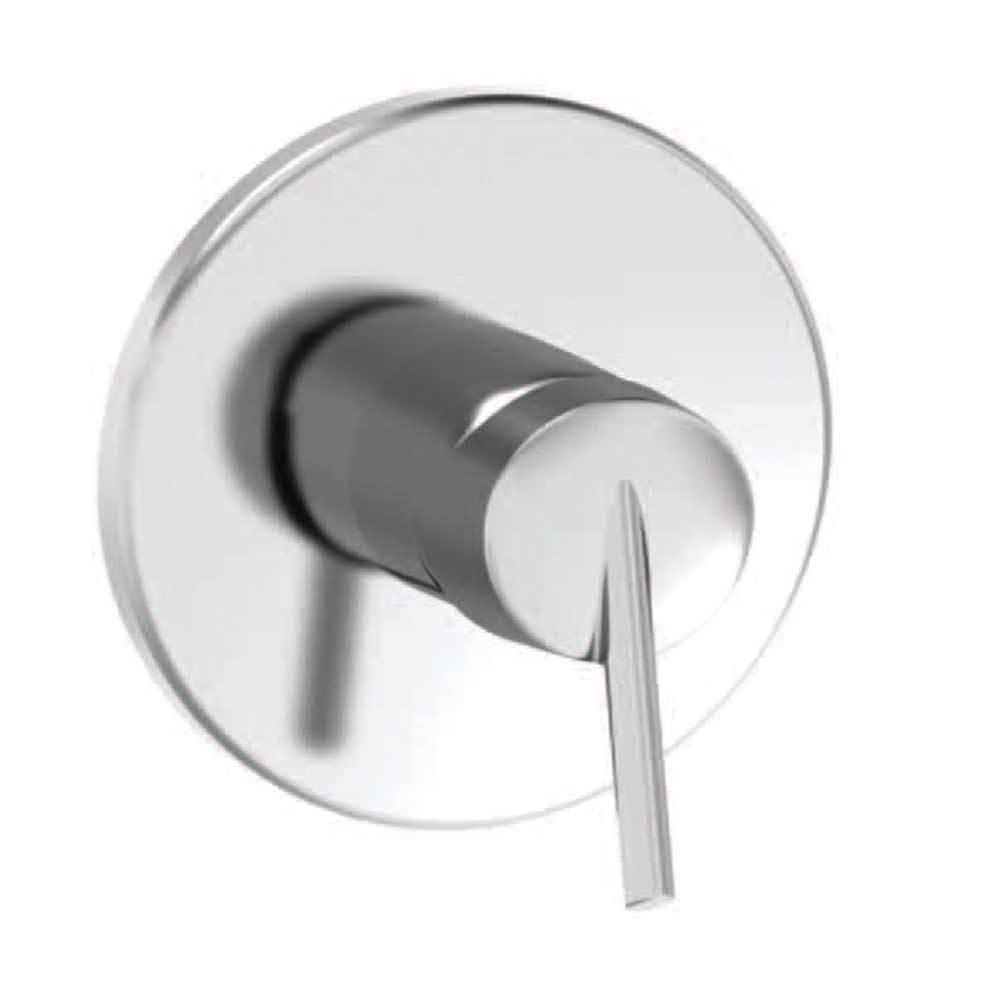 laufen mimo set for concealed shower mixer. Black Bedroom Furniture Sets. Home Design Ideas