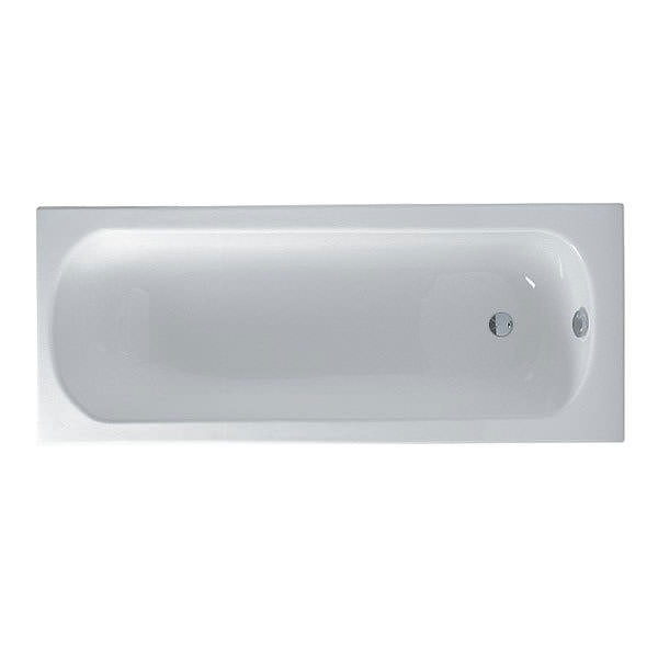vitra optima 1700 x 700mm standard bath