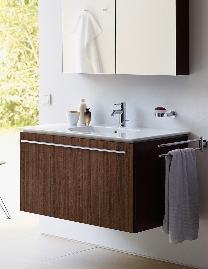duravit x large 1150mm vanity unit with d code 1200mm basin. Black Bedroom Furniture Sets. Home Design Ideas