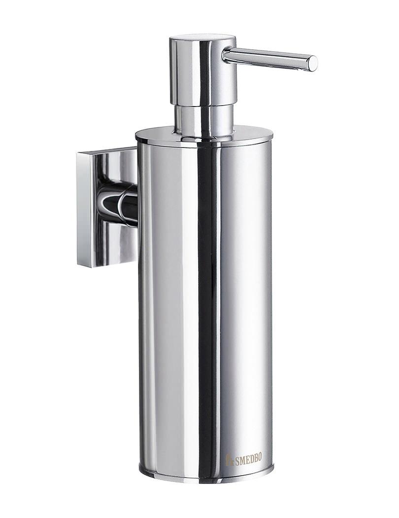 Smedbo House Polished Chrome Soap Dispenser