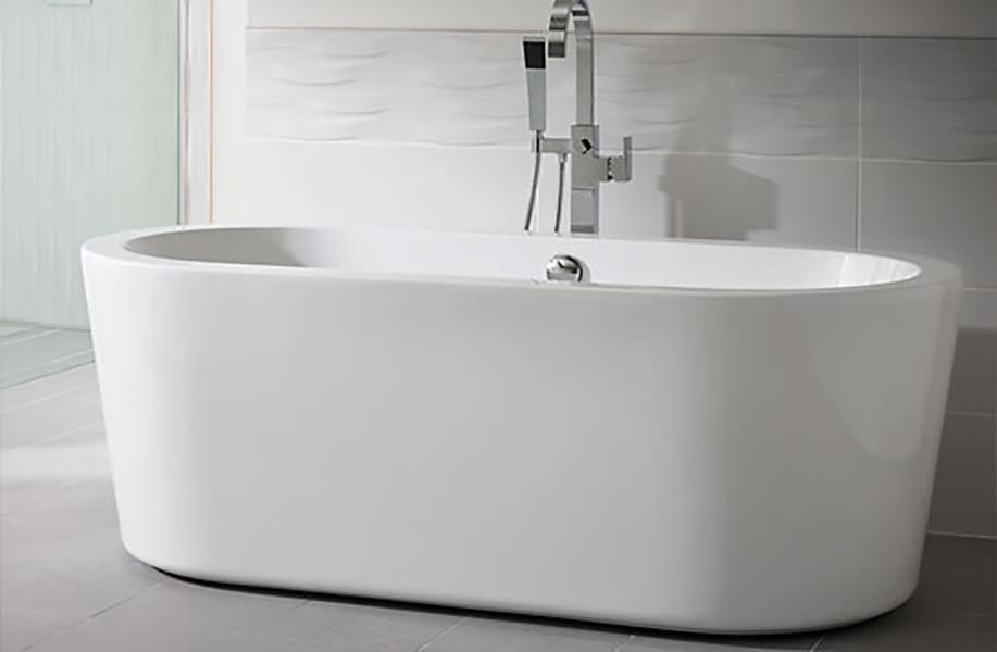 Roll Top Bath Shower Screen Nwsctbh High Quality Boutique Corner Walk In Bathroom Shower