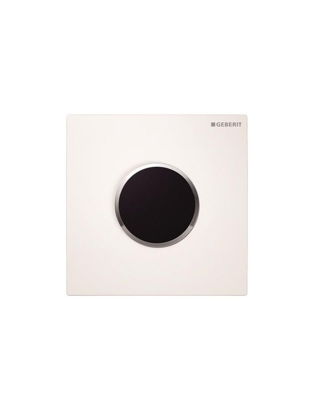 geberit sigma10 hytouch infra red urinal control main powered. Black Bedroom Furniture Sets. Home Design Ideas