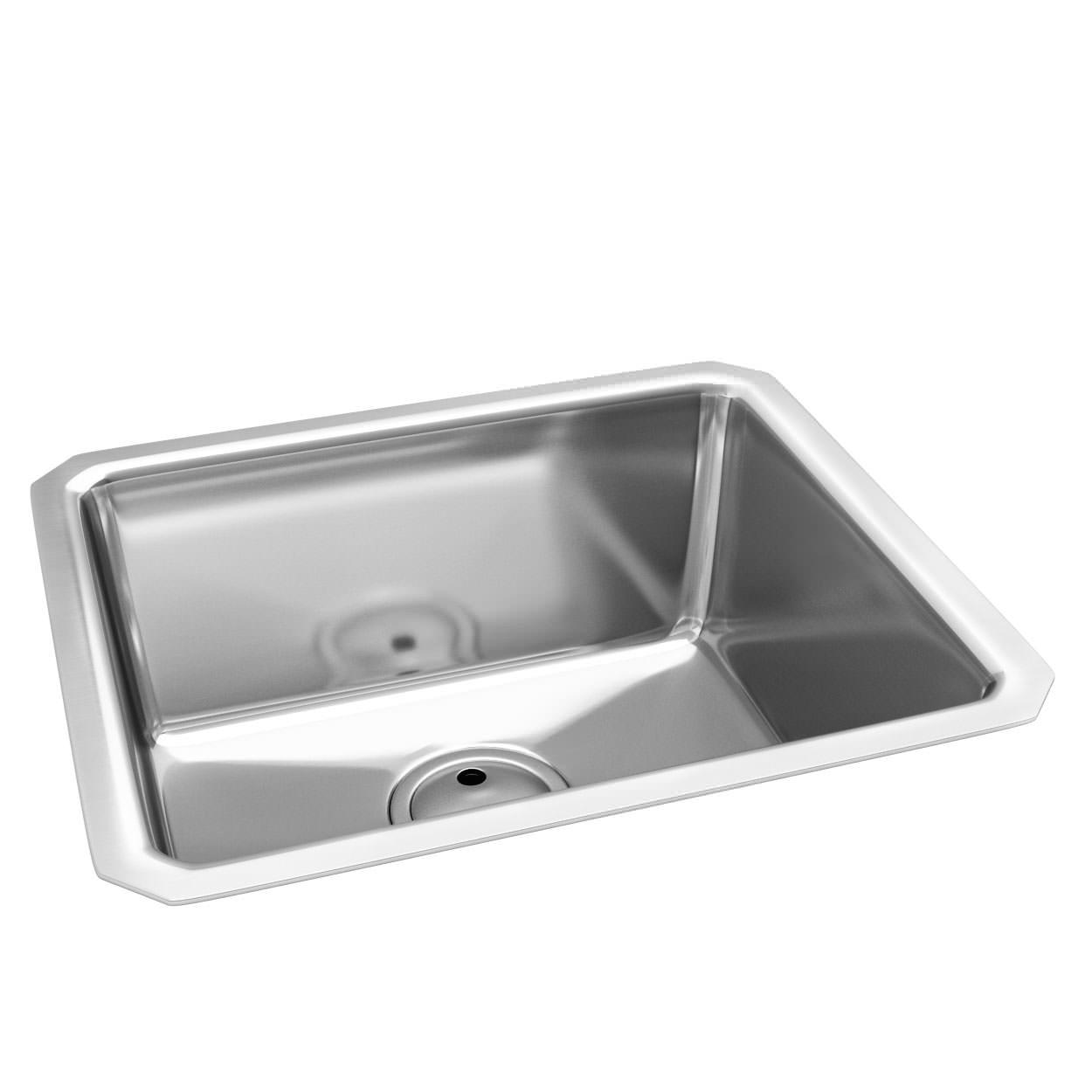 Abode matrix r25 stainless steel kitchen sink large bowl 10 abode matrix r25 stainless steel large bowl 10 kitchen sink workwithnaturefo