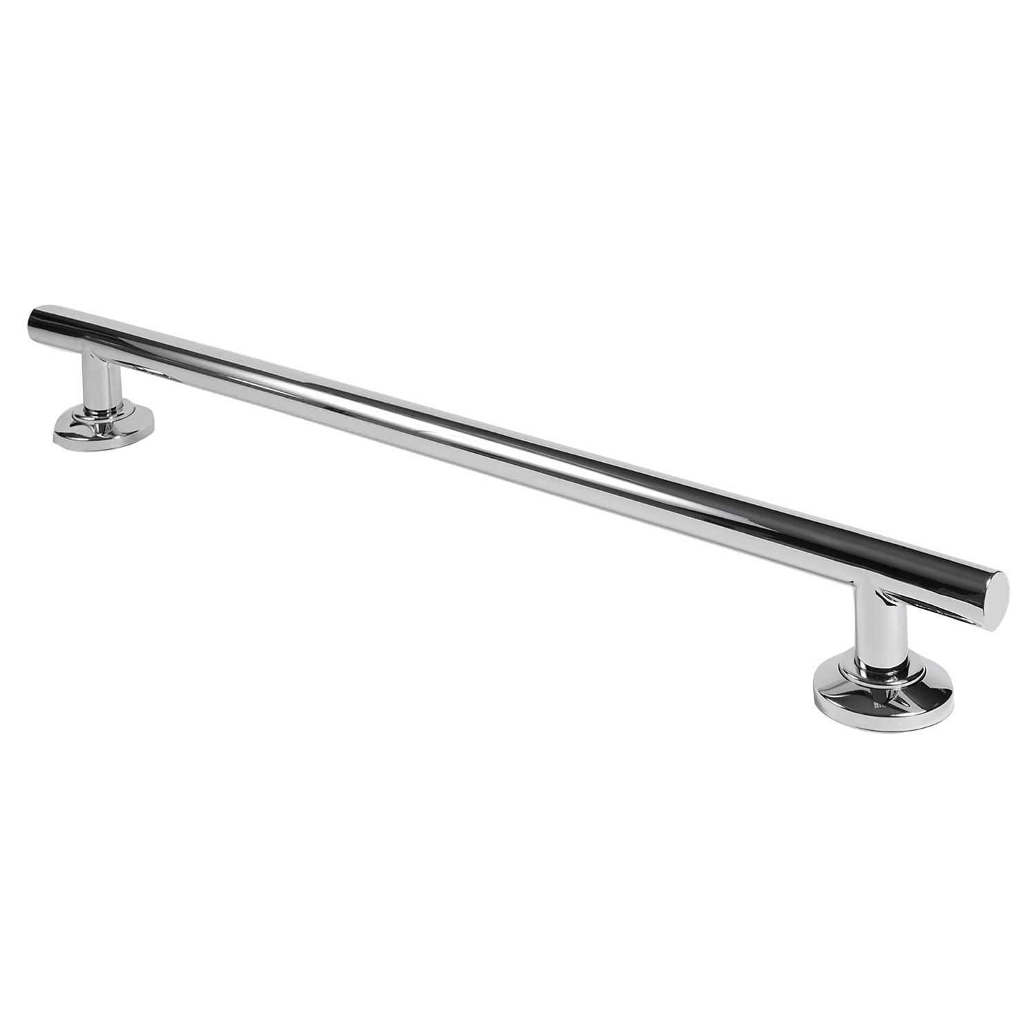 Twyford All 900mm Long Stainless Steel Grab Rail