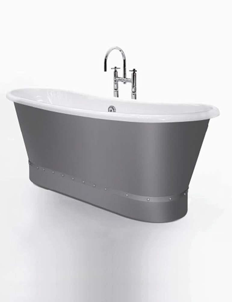 Royce morgan portland traditional freestanding bath 1710 x for Portland baths