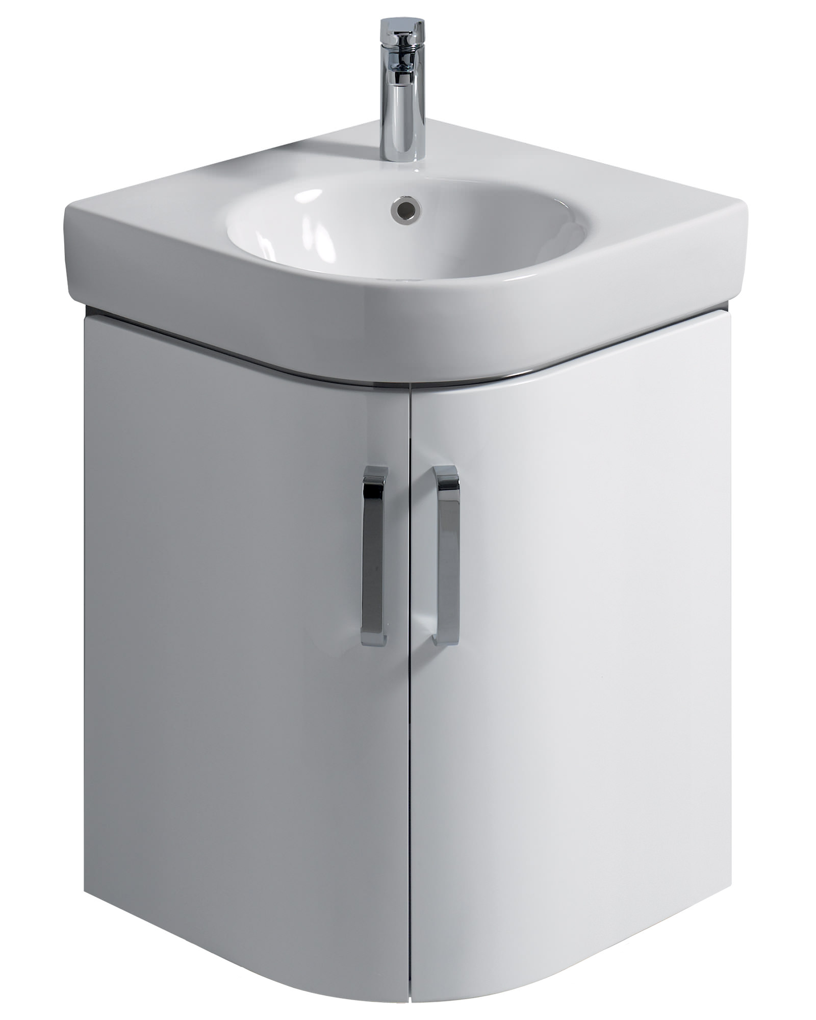 Bathroom Corner Basin Cabinet Cabinet Chasseur