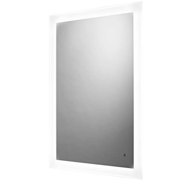 Tavistock appear led backlit illuminated mirror 900 x 600mm for Mirror 900 x 600