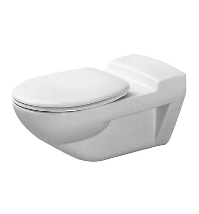Duravit architec 350 x 700mm wall mounted toilet 0190090000 for Duravit architec toilet