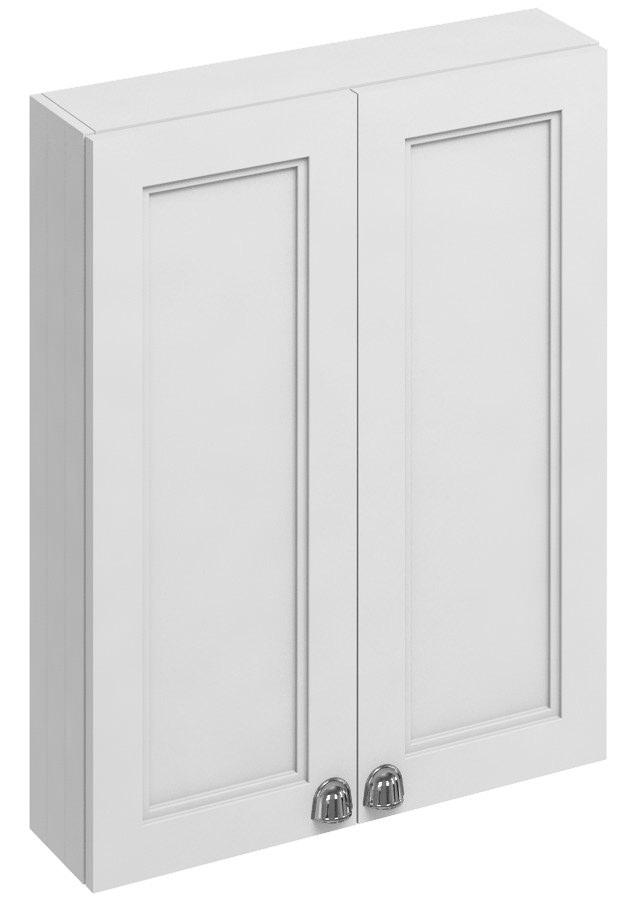 Burlington 600mm Double Door Wall Cabinet