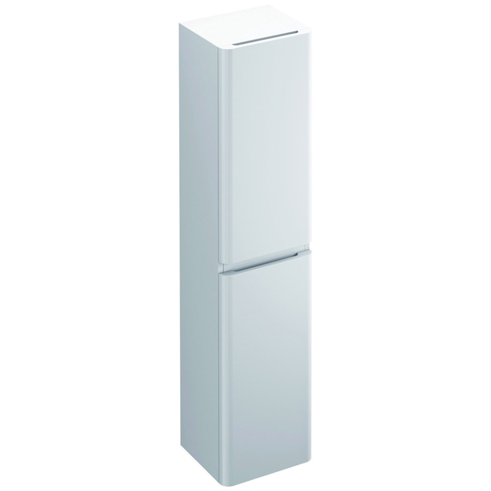 Pura Flite 400 x 1700mm Double Door Tall Storage Unit