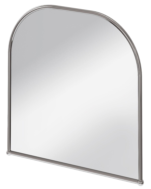 Burlington curved mirror 700 x 700mm for Mirror 700 x 700