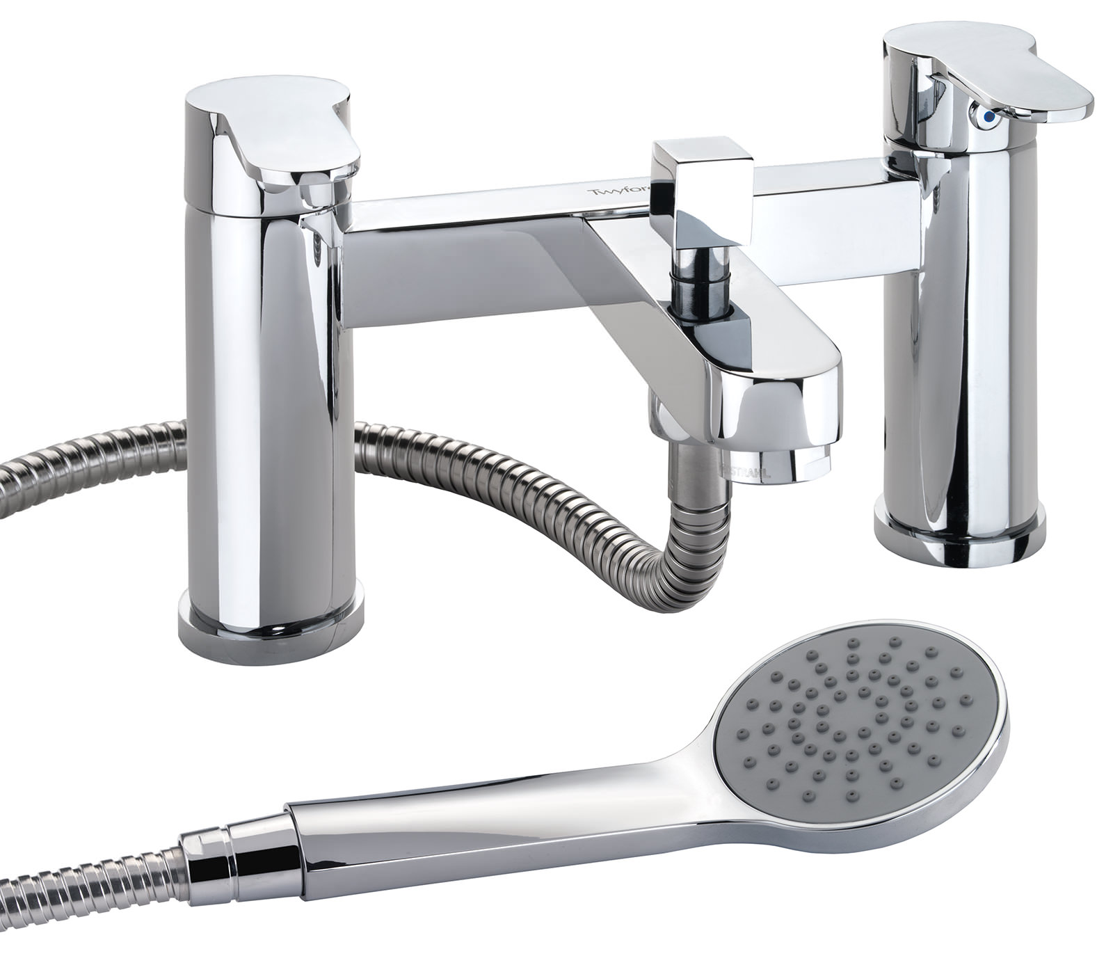 Series 170 Ultra Bath Shower Mixer 4 ONLY - Dale Bathrooms