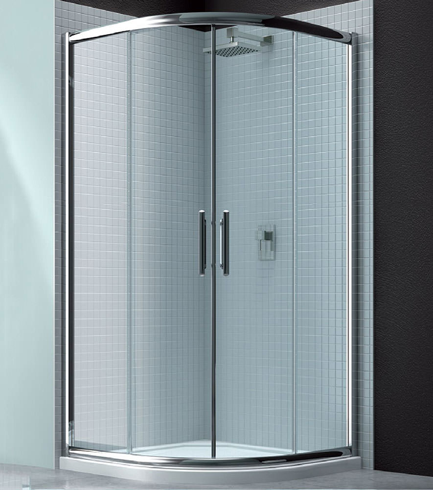 Merlyn 6 Series 2 Door Quadrant Shower Enclosure 900x 900mm