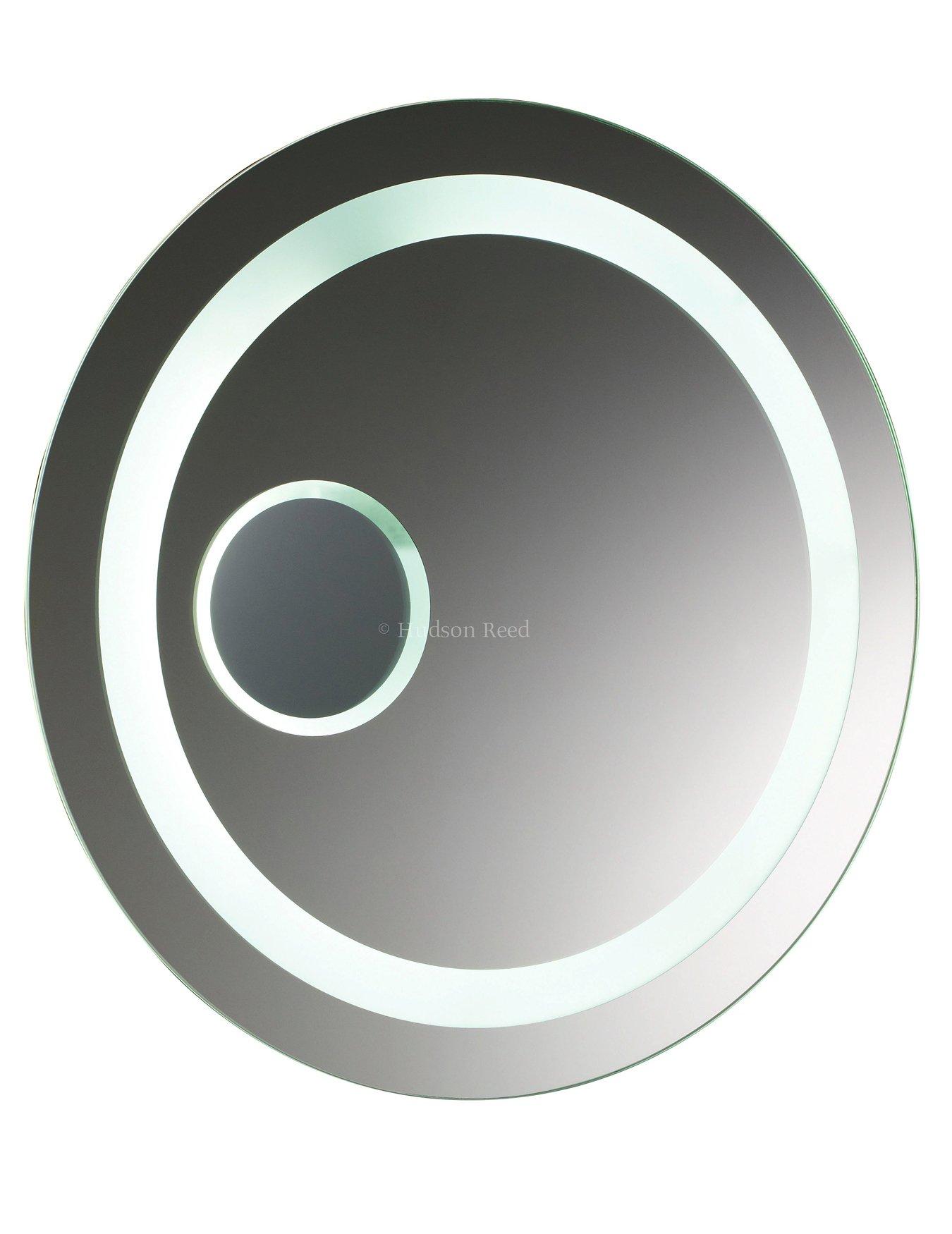Hudson Reed Oracle 600mm Motion Sensor Backlit And