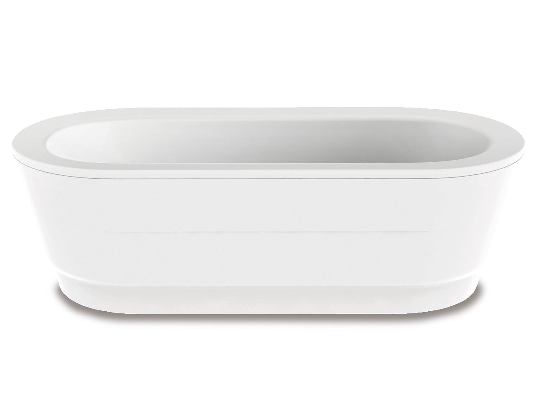 kaldewei classic duo oval wide 115 7 freestanding steel bath. Black Bedroom Furniture Sets. Home Design Ideas