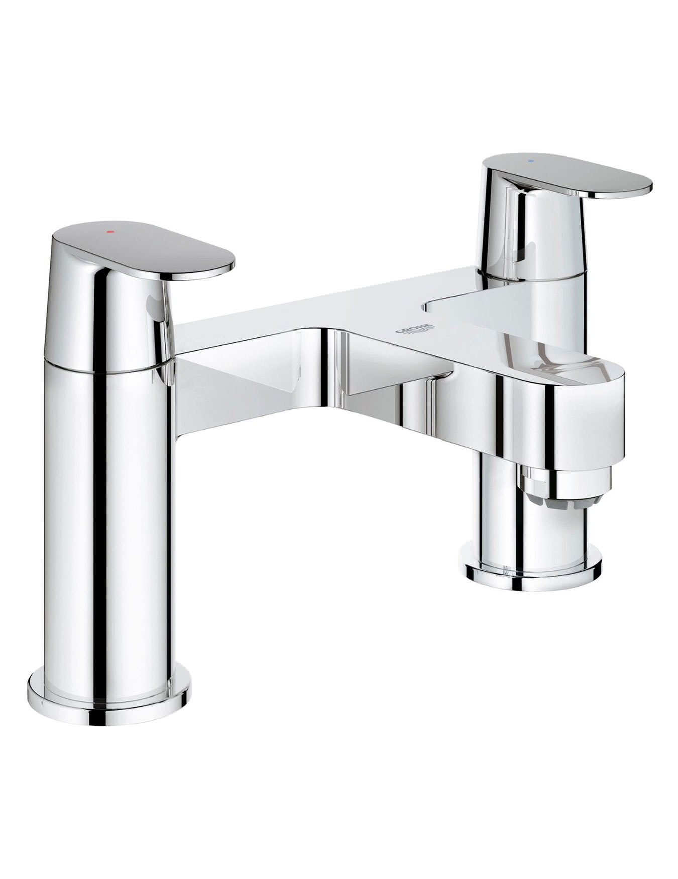 Grohe Eurosmart Cosmopolitan Deck Mounted Bath Filler Tap