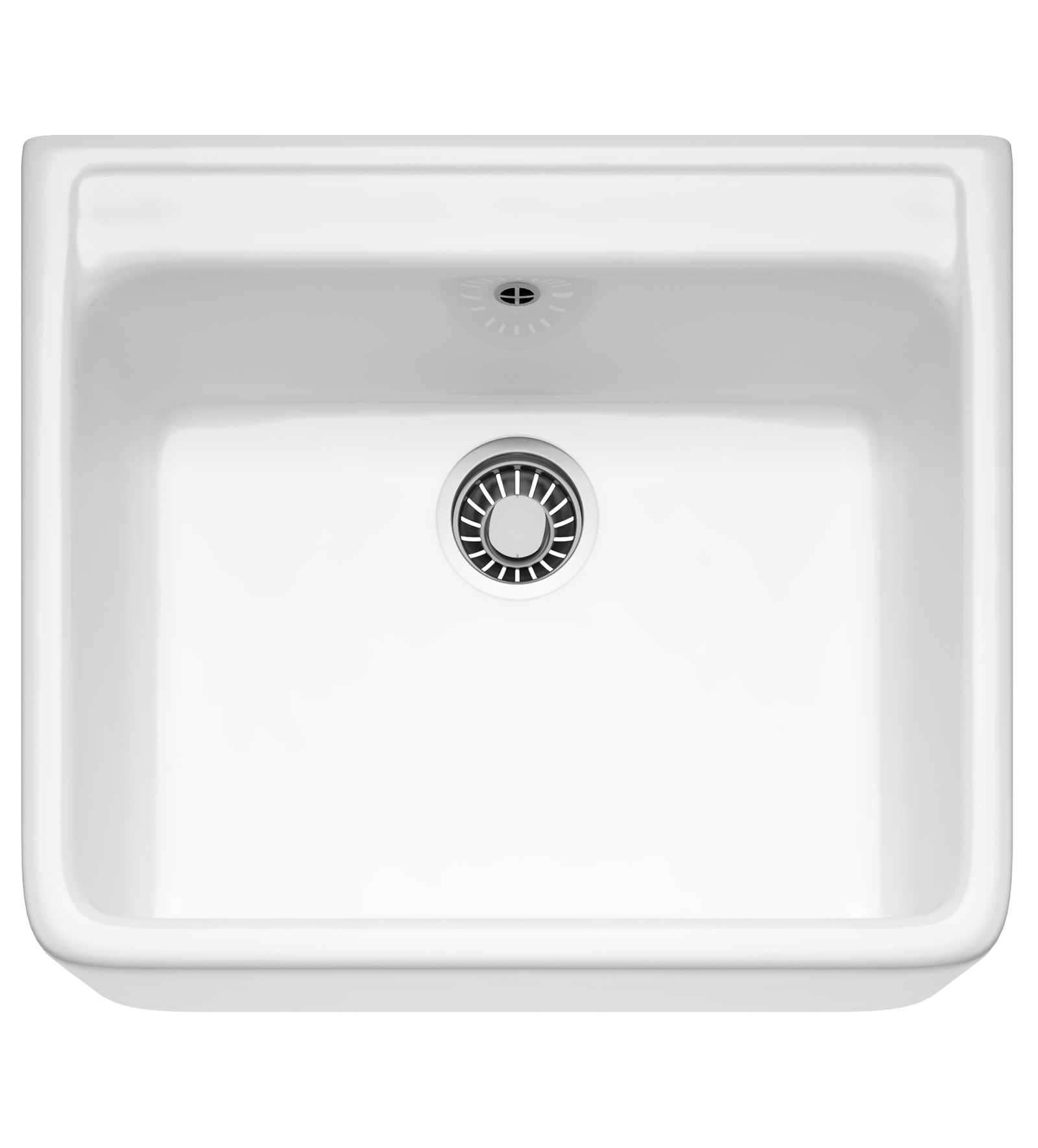 franke belfast vbk 710 ceramic 10 bowl white kitchen sink