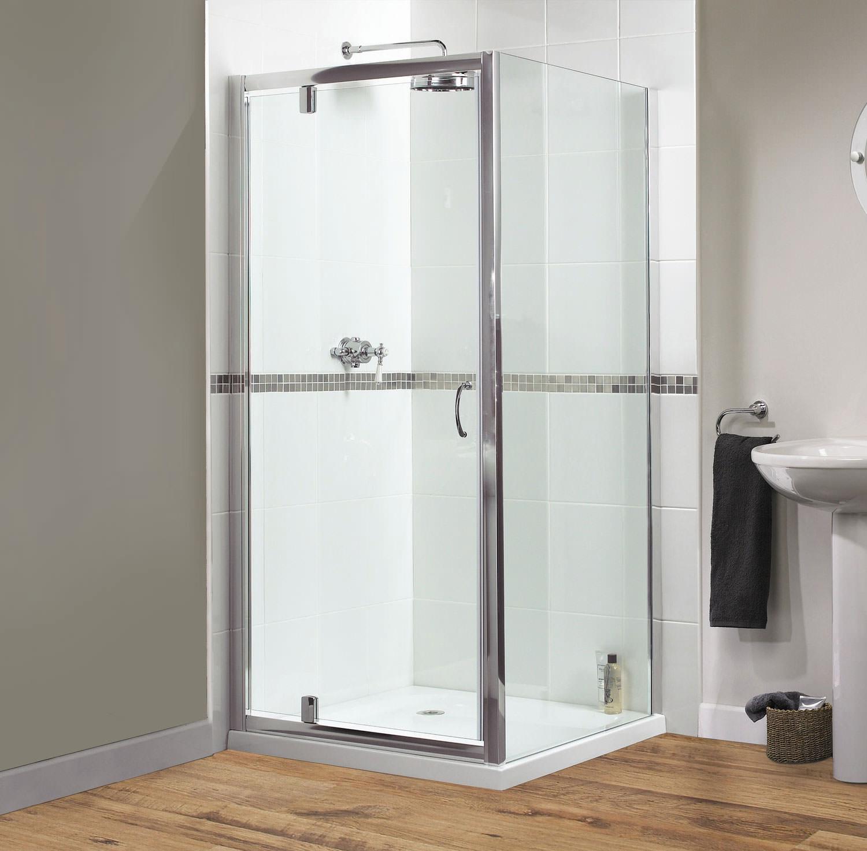 Hinged Shower Doors Pivot Shower Doors Now Online