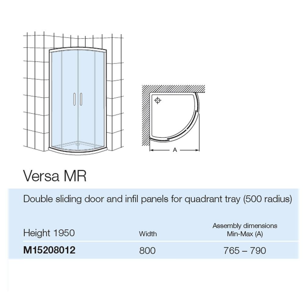 Mr Shower Door - waternomics.us